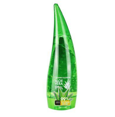 Aloe Vera Remove Acne