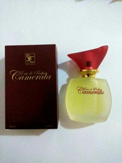 Cametara perfume suchel camacho.
