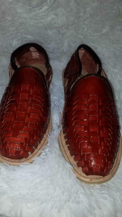 Mens Huaraches Sandals Mexican